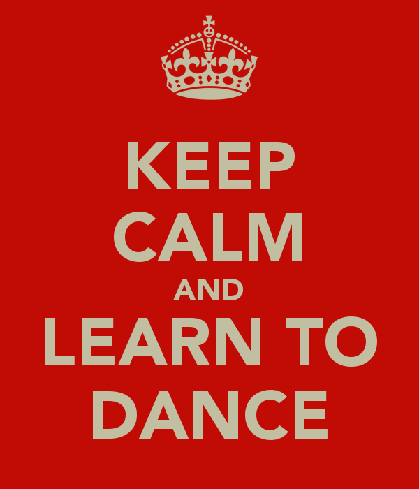 dance keep-calm-and-learn-to-dance
