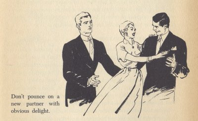 ettiquette dancepounce