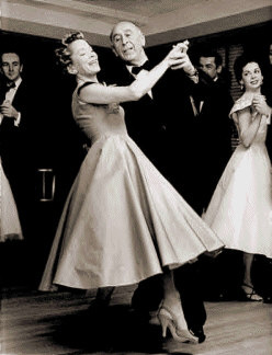 Arthur&Kathryn mid-1950s