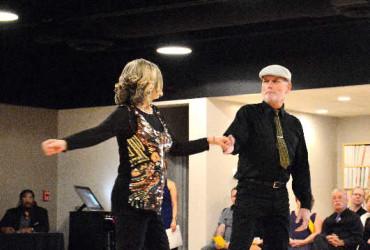 Ballroom Blitz March 21 2014