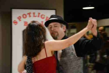 Spotlight Ball August 28, 2015