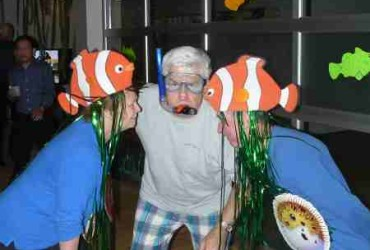 Festival Theme Party – Under the Sea November 27 2015