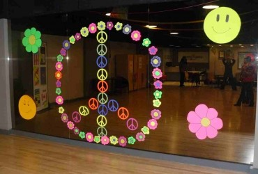 Psychedelic Theme Party – June 12, 2015