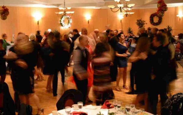 """Festival Dinner Dance December 03, 2015 (with """"photobooth photos"""")"""