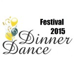 Reminder:  Festival Sponsors' Dinner Dance Tomorrow, Thursday December 3. Studio closed after 7:00 pm
