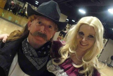 Wild Wild West Theme Party – May 22, 2015