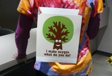 Tree Hugger Festival Theme – June 24, 2016