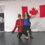 Canada Day Video going viral…