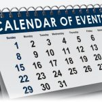 Calendar Updated – Festival, Parties, Visiting Coaches – check out all the great things coming up!