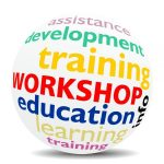 Workshops with visiting coach this Saturday, November 5th…