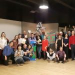 Food Bank – Food and Toy Drive ends this Friday, December 22nd at the Christmas Party…