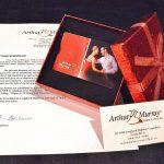 Gift Cards – Arthur Murray Coquitlam