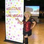 Vegas Theme Party  – June 8th, 2018