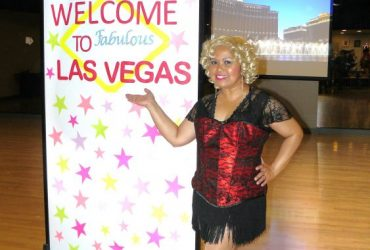 Vegas Theme Party  – June 8th, 2018