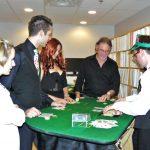 Vegas Theme Party Photos added…