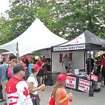 Tomorrow, July 1: Canada Day at Lafarge Park!! in Coquitlam