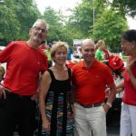 Photos from our Canada Day in the Park!