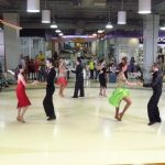 Photos from Henderson Mall Dance Party this past weekend…