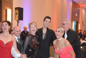 Medal Ball 2018 – October 13th, Marriott Pinnacle Vancouver
