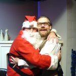 Christmas Party Santa Photos!