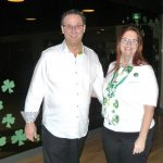 St. Patrick's Party Theme – March 16th, 2019