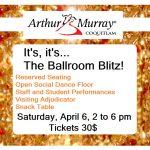 Saturday, April 6th