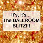 Photos added from Ballroom Blitz held last Saturday….