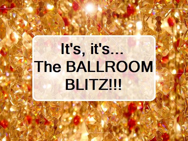 Ballroom Blitz date set!