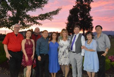 Festival Dinner Dance for Spring 2019 – June 20th