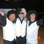 Disco Theme Party – June 21, 2019