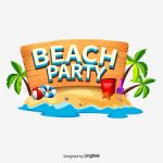 Just added! Check out our Beach Party photos from tonight…