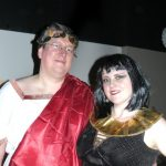 Link to our photos added tonight – Ancient Civilizations theme party…