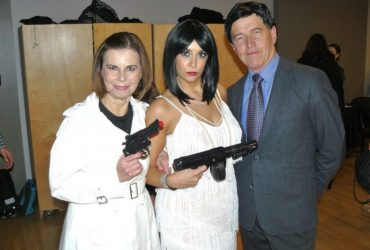 Murder Mystery Party – December 6th, 2019