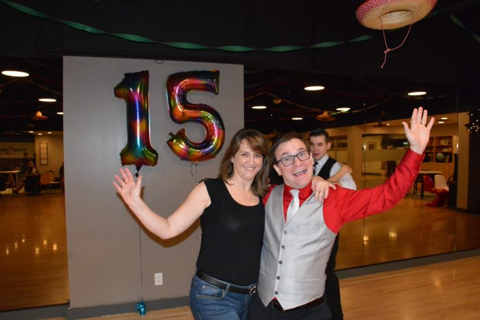 Our Studio 15th Birthday – Quinceanera!  December 14th, 2019