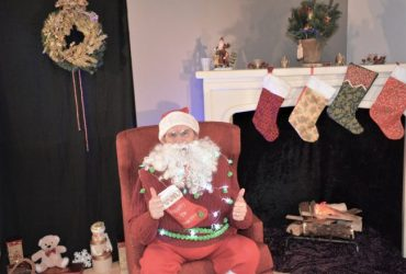 Photos with Santa 2019 – December 21