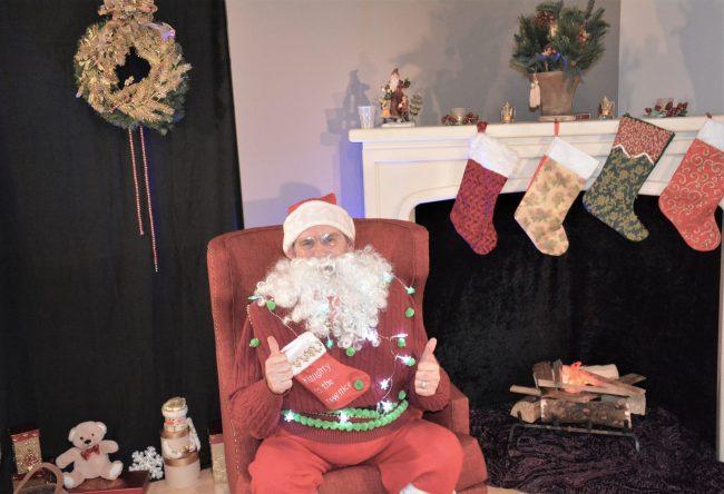 Photos with Santa 2019 – December 21