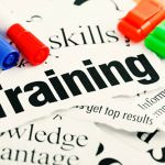 Saturday, January 25th – Staff Training Day!