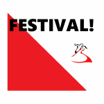 It's FESTIVAL time again in the studio! (confirm participation by this Friday, July 03)