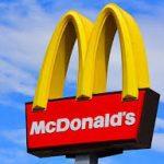 Covid case at local McDonald's