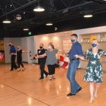 The first of our regular group classes today! – 2:00pm, 3:00 pm and 4:00pm.