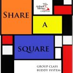 Option to 'Share a Square'!