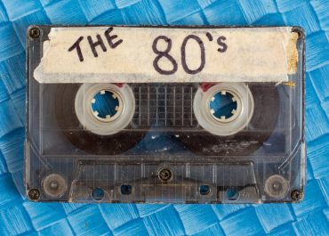 Back to the 80's FESTIVAL theme party - Friday, July 16, 8:15pm