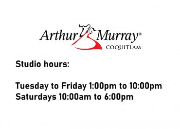 Studio hours changing back to normal